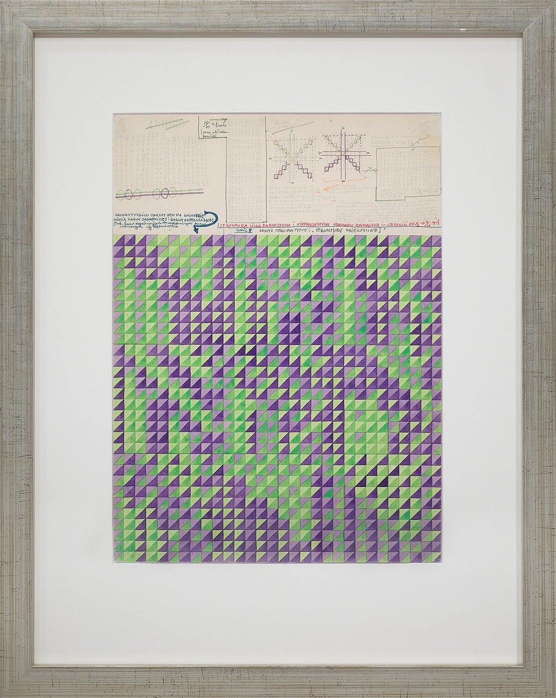 Jerzy Grabowski – Struktura liczb