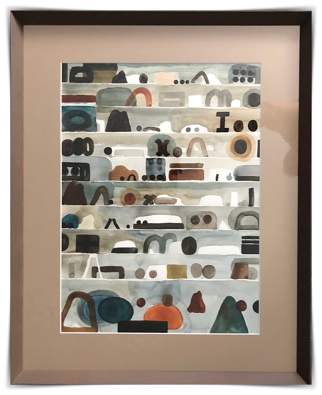 """Jan Tarasin – ,, Kolekcja """" 1996r."""