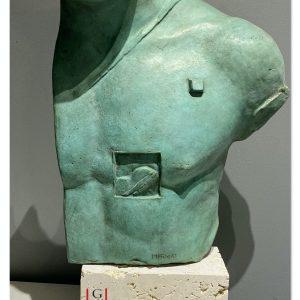 Igor Mitoraj Asklepios