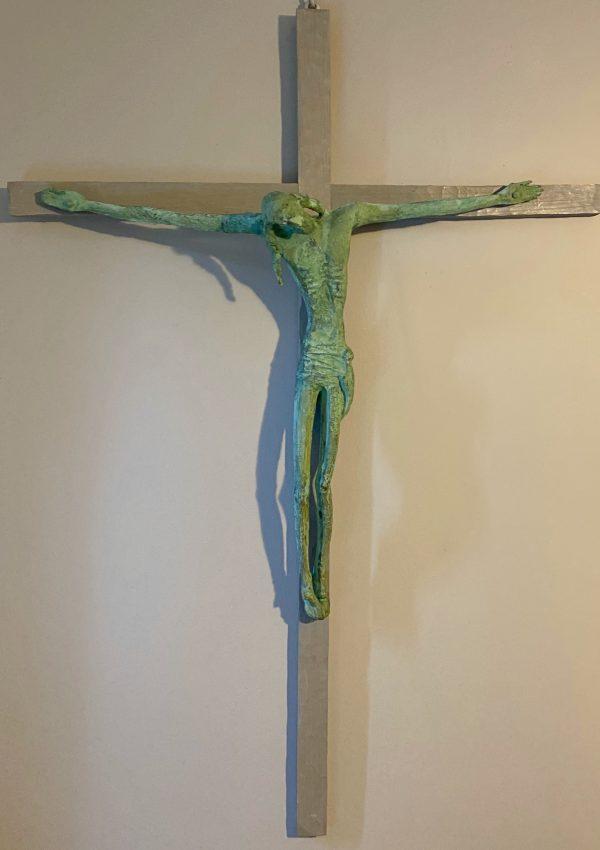 Bronisław Chromy - Krzyż