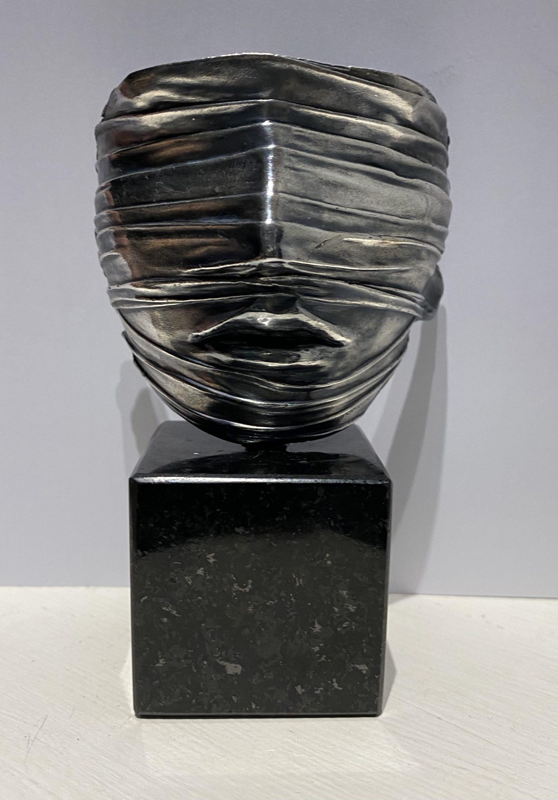 Igor Mitoraj – Rzeźba – Pour Christofle