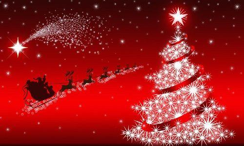Wesołych i spokojnych świąt